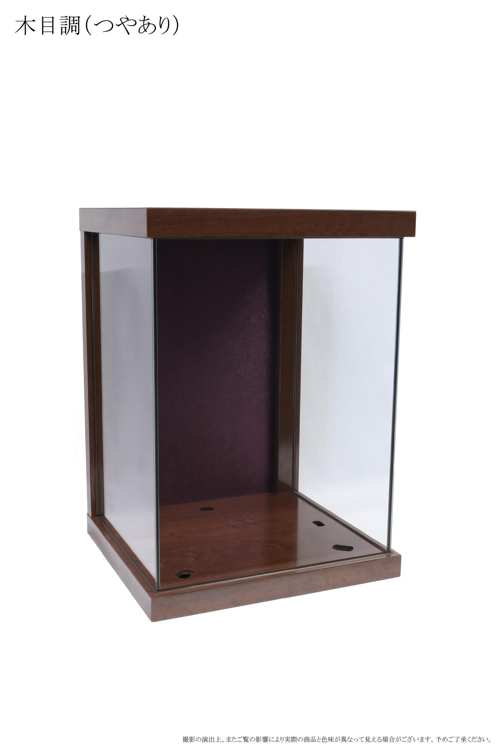 "BC_NM-""Utsuroi"" glass case M"